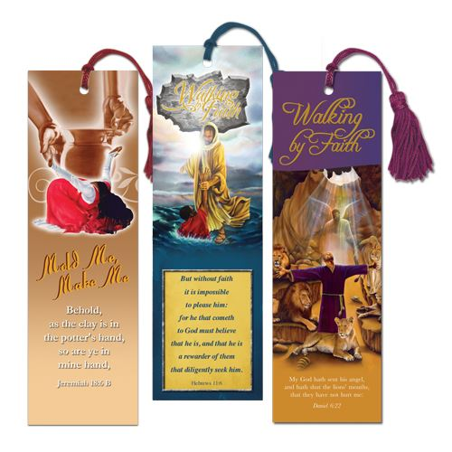 BMA14 Bookmark Set