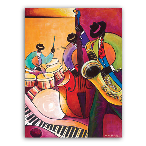 ART26M Jazz Trio