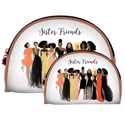 COS16 Sister Friends Cosmetic Duo