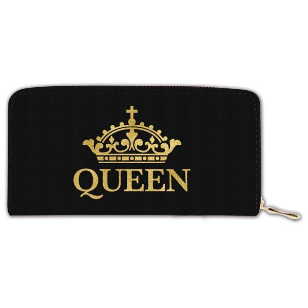 WL03 Queen Wallet