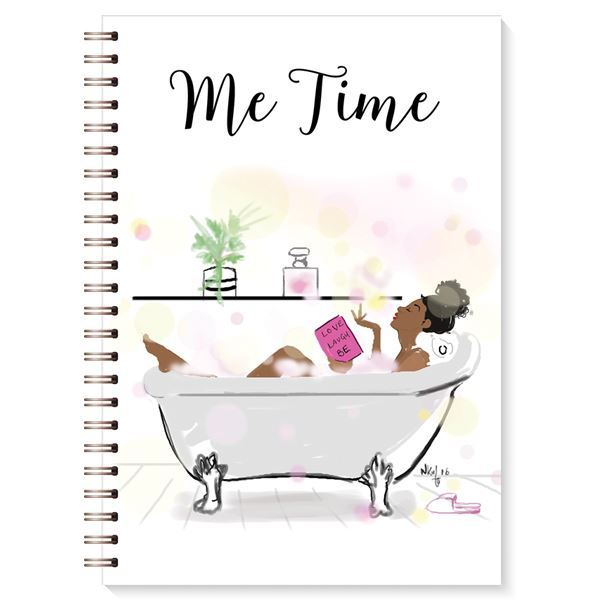 J180 Me Time Journal