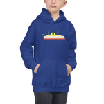Cruiser OLYMPIA Icon Kids Hoodie
