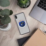 Submarine BECUNA iPhone Case