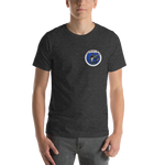 Submarine BECUNA Short-Sleeve Unisex T-Shirt