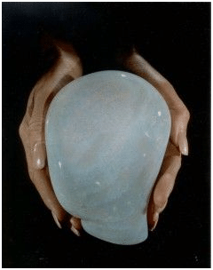 the galaxy opal is the largest opal