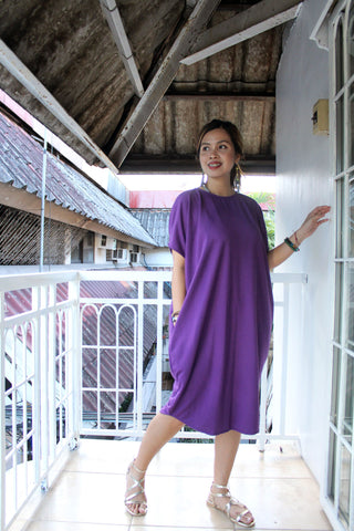 Amboy Dress w/pocket