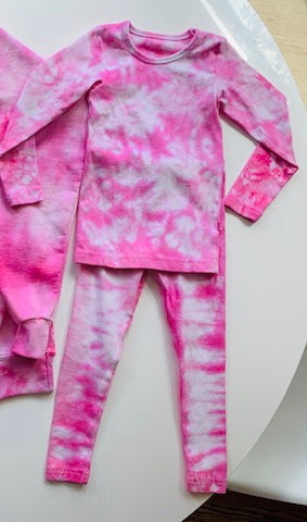 Kid's Pajamas