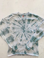 Load image into Gallery viewer, Kid Unisex Swirled Tee