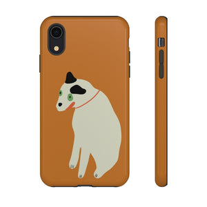 Open image in slideshow, Bruno the Dog iPhone Case