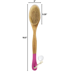 Glossy Green Dual Magnifying Vanity Mirror 1x / 10x