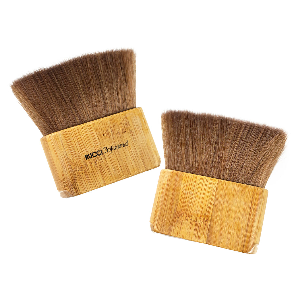 Rucci Bamboo Powder Brush (CC437)