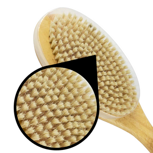 Clear Acrylic Double Side Magnifying Mirror 1x / 10x