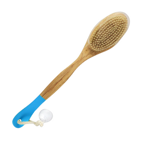 1x / 10x Metal Chrome Dual Magnifying Vanity Mirror - Battery Operated