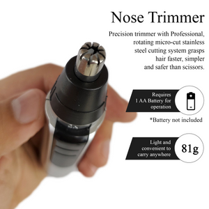 Nose Hair Trimmer (TW117)