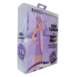 Metal Chrome Double Crystal Ball Stem Double Sided Vanity Mirrors 1x / 5x