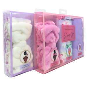 1x 5x Metal Chrome Crystal Stem Design Double Sided Magnifying Mini-Vanity Mirror