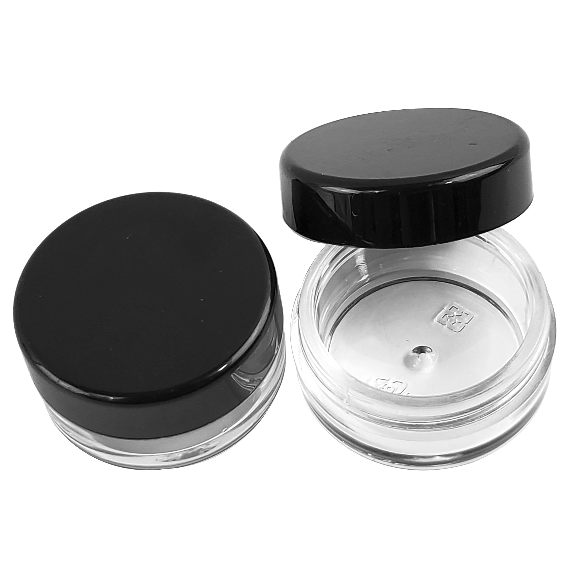 10 gram 2 Piece Jar Set (D104)
