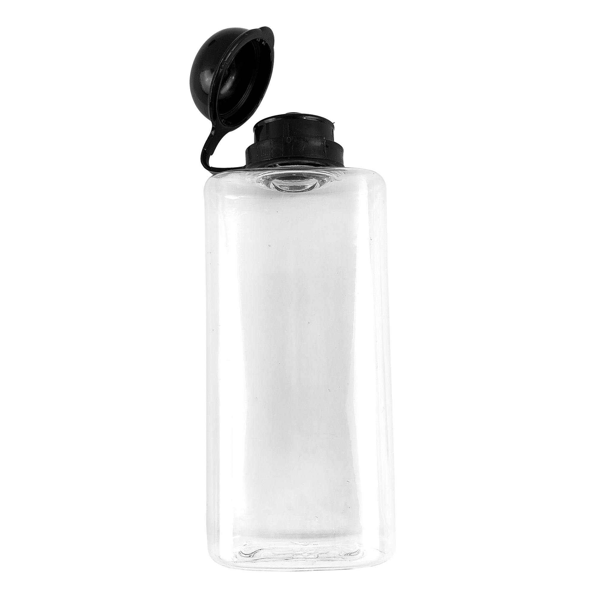 35cc Fliptop Bottle (D108)