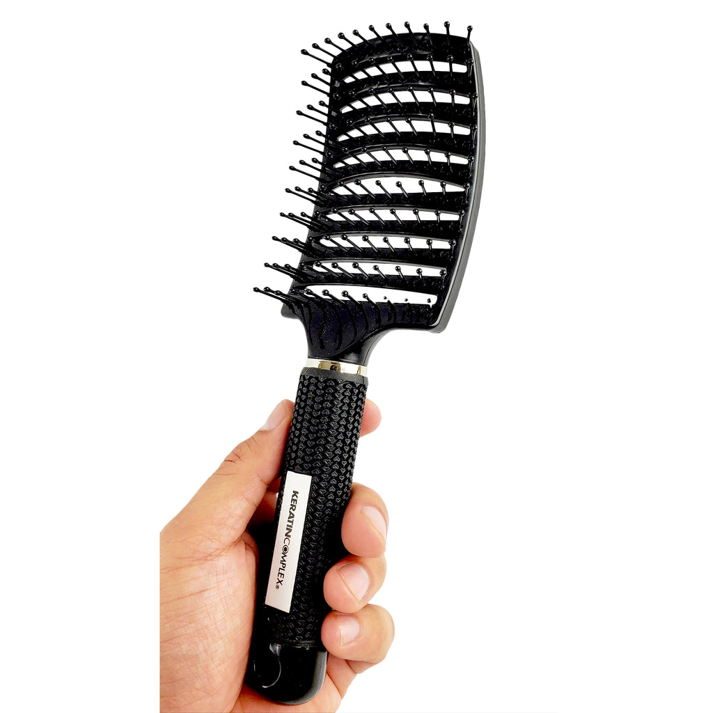 Keratin Vent Brush (KB001)