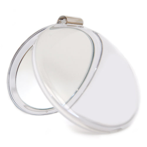 Rucci 3-in-1 Magnifying 4-Inch Compact Mirror (M845)