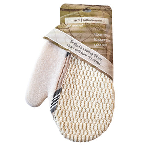 Sisal/Terry Glove (RL461)