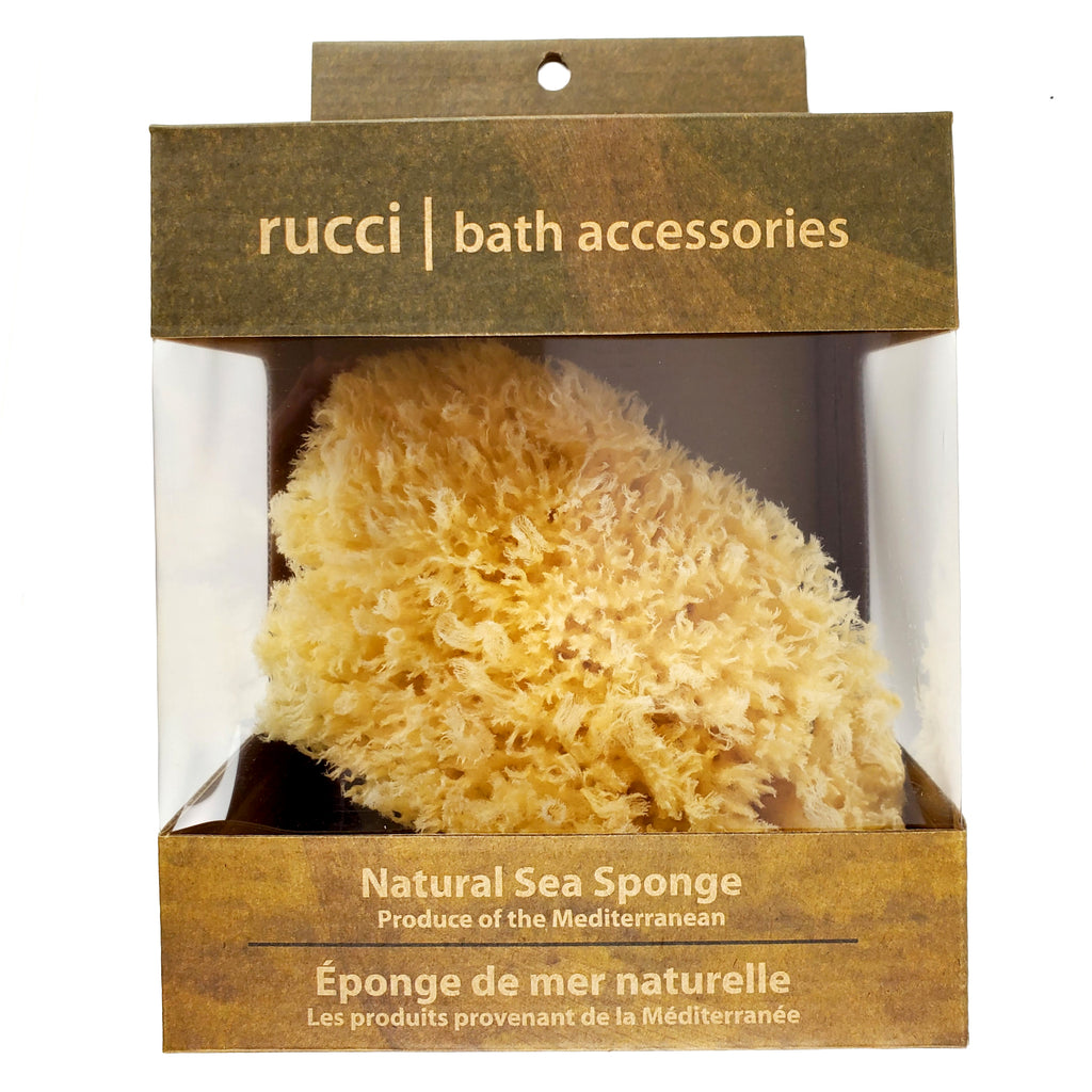 Large Sea Wool Sponge (S528L)