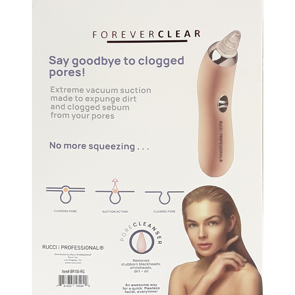 Pore Cleanser Suction (BR100)