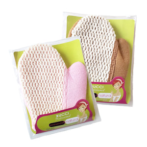 Natural Sisal Exfoliating Bath Glove (RL481)
