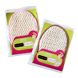 Natural Exfoliating Bath Pad (RL488)