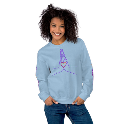Freedom Unisex Sweatshirt