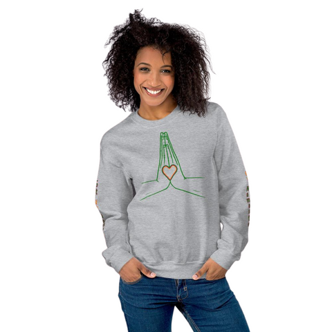 Truth Unisex Sweatshirt