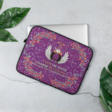 I AM The Good Change Breonna Laptop Sleeve
