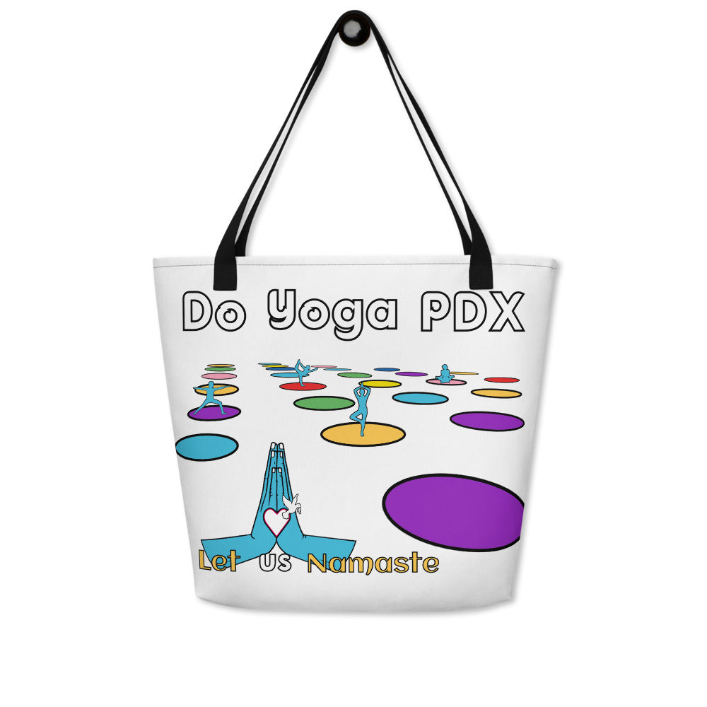 Yoga PDX Utility Bag