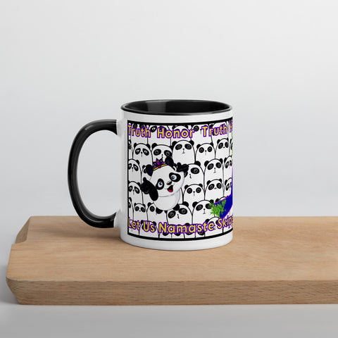 Skippyettes Prayer Warriors Mug