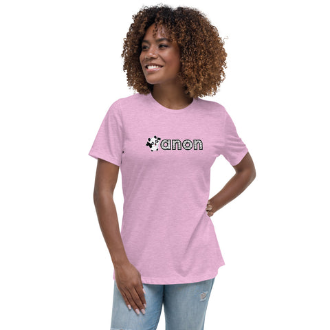 Skippy Anon Women's Relaxed T-Shirt