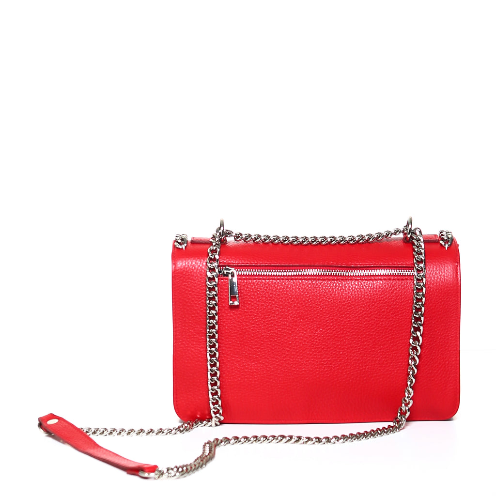 Chained Action Bag
