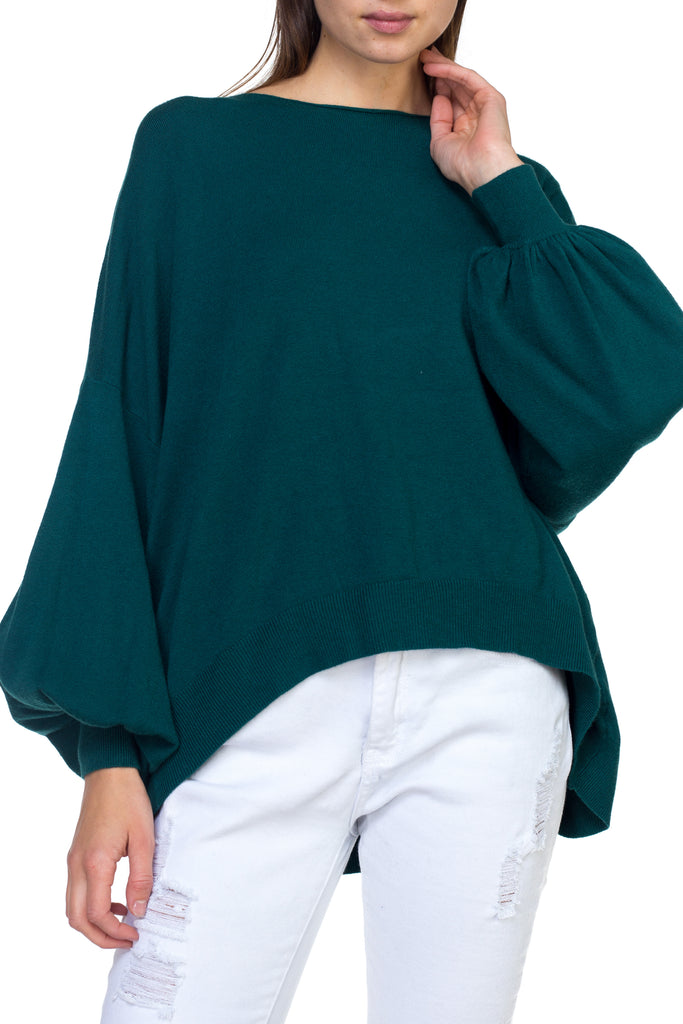 Veruska Sweater
