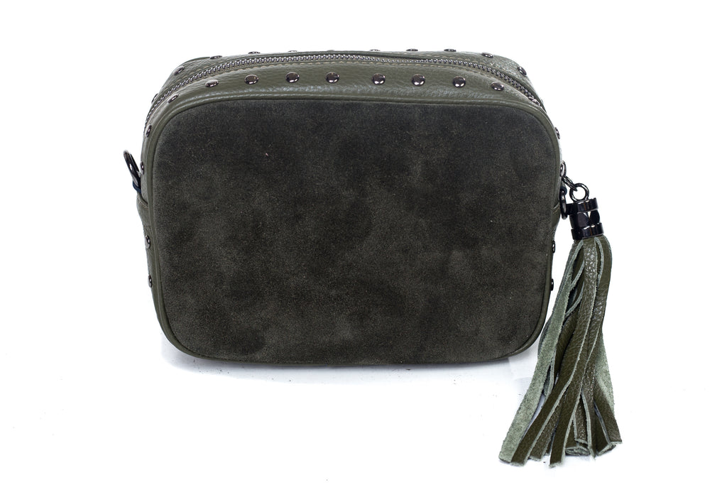 Sweden Crossbody