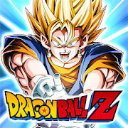 Dragon Ball Z Dokkan Battle Global