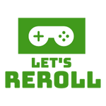 Let's Reroll Mobile Gamer Online Shop