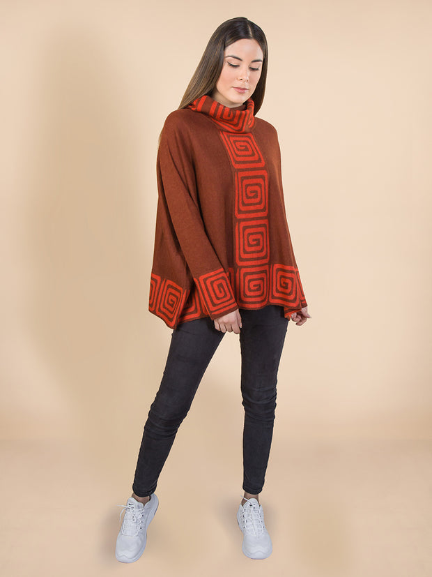 MAROL Sweater Sequoia
