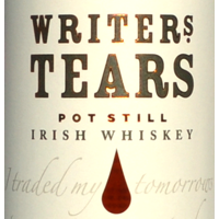 Writers' Tears Gets Updated Design