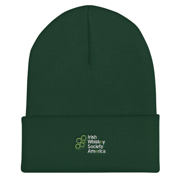IWSA Winter Hat - Green
