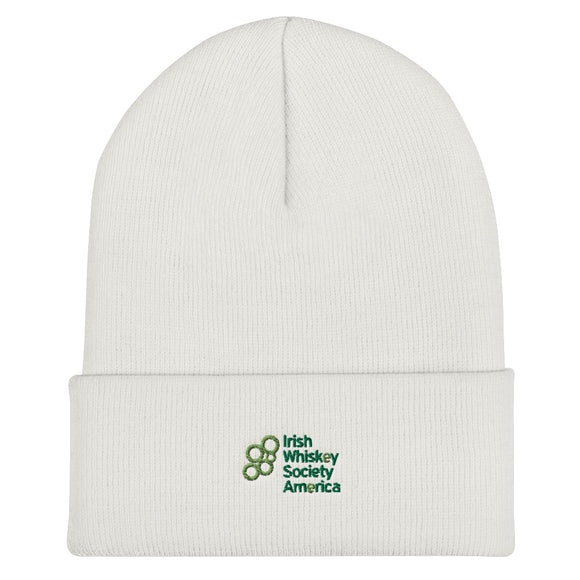 IWSA Winter Hat - White