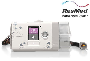 AirSense10 AutoSet For Her CPAP Machine with HumidAir Heated Humidifier