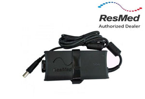 ResMed AirSense 10 and AirCurve 10 AC Power Supply and Cord