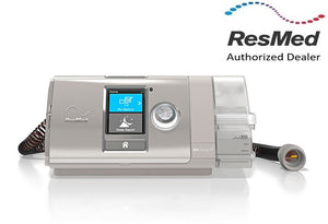ResMed AirCurve 10 vAuto BiLevel Machine with HumidAir Heated Humidifier