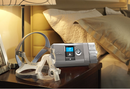 Load image into Gallery viewer, ResMed AirCurve 10 vAuto BiLevel Machine with HumidAir Heated Humidifier