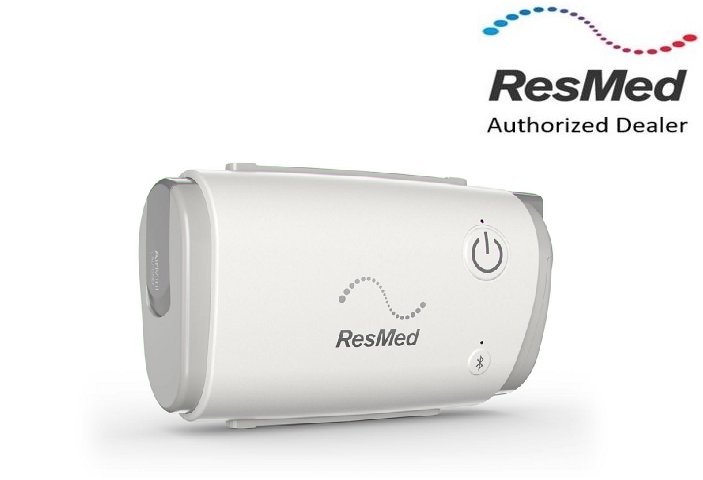 ResMed AirMini Autoset CPAP - World's Smallest CPAP!