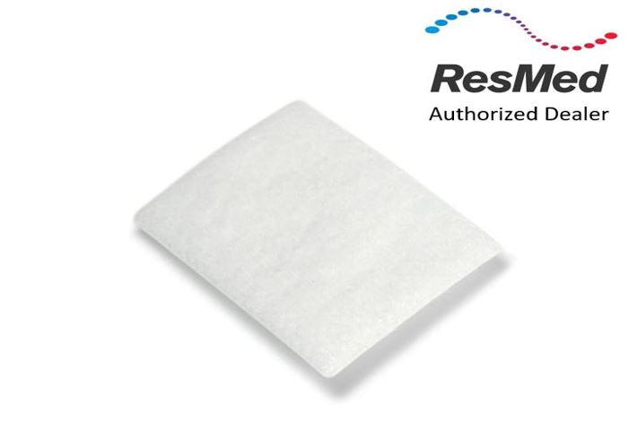 ResMed S9 and Air 10 Hypoallergenic Filters (12 Pack)